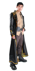 Dishonored Corvo Attano Cosplay Costume - Xcoser Costume