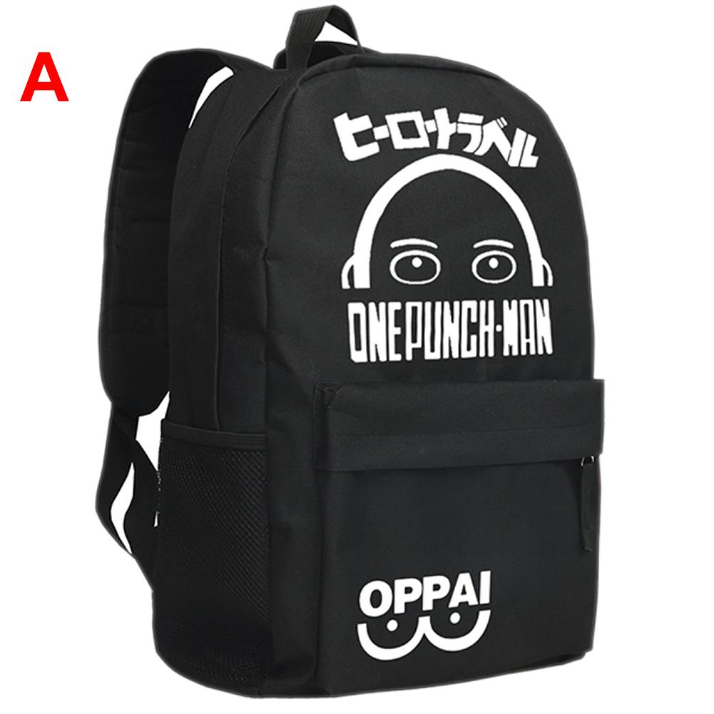 One-punch Man Backpack