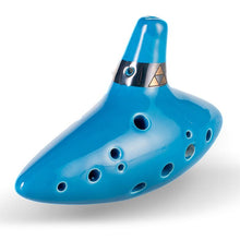 Legend of Zelda Ocarina of Time 12 Hole Ocarina Flute - Xcoser Costume