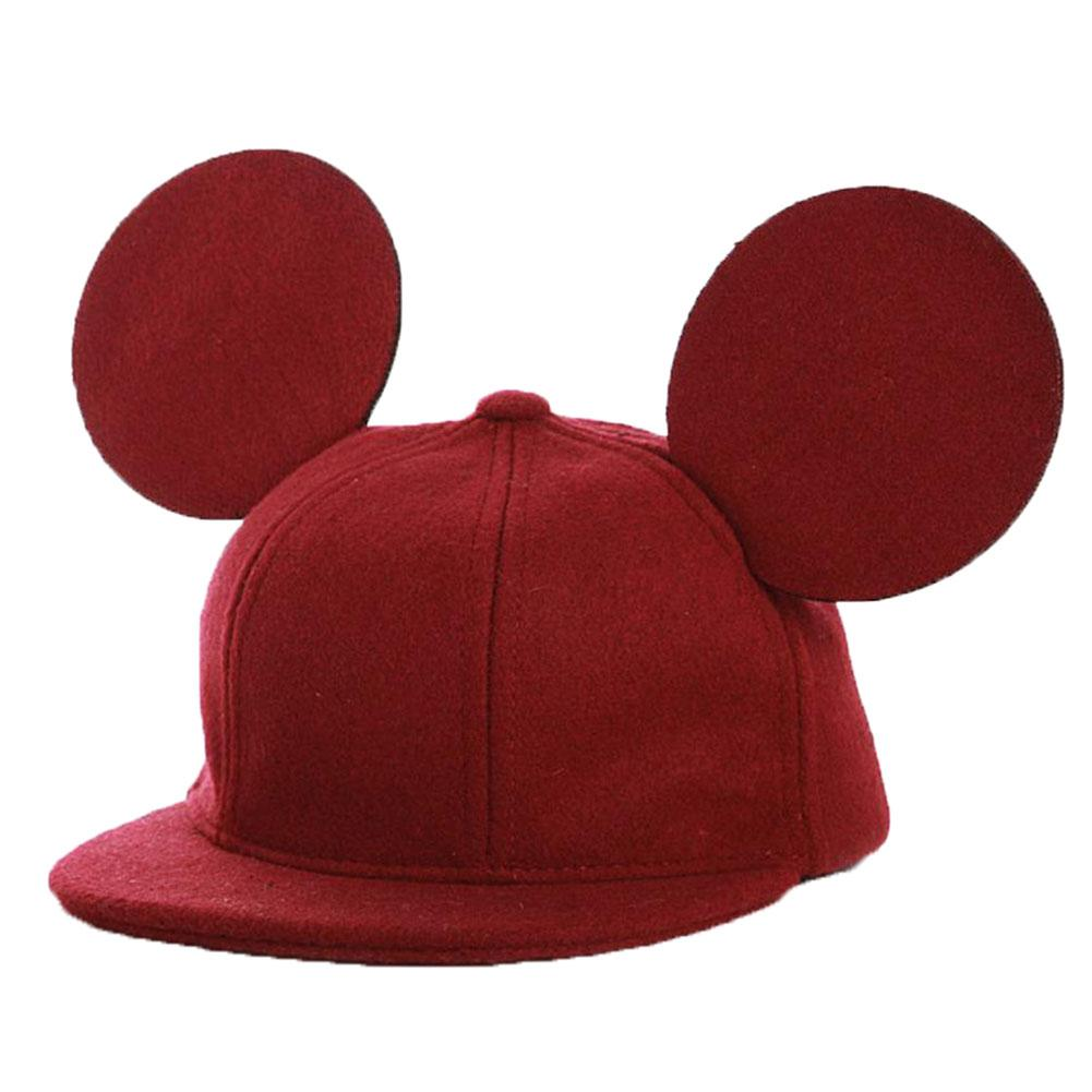 Mickey Mouse Hat