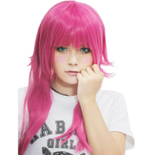 Annie Wig League of Legends Annie Cosplay The Dark Child Annie Wig - Xcoser Costume