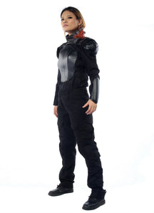 Katniss Costume The Hunger Games Cosplay Costume - Xcoser Costume