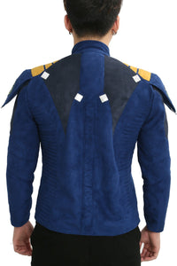 Captain Kirk Jacket for Star Trek:Beyond Costume Cosplay