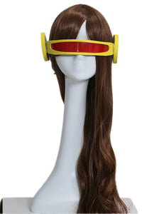 Cyclops Woman Version Eyeshade the Cyclops Cosplay Accessory - Xcoser Costume