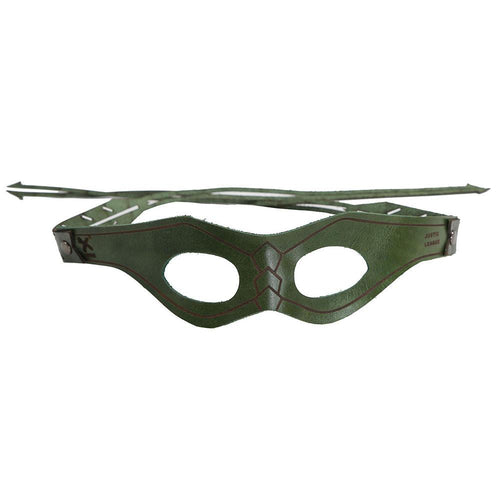 Green Arrow Mask Oliver Queen Cosplay - Xcoser Costume