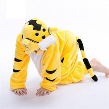 Children's Onesie Cosplay Kids Boys Girls Pajamas Christmas Totoro unicorn Pikachu Dinosaur Panda pyjama Animal Baby Sleepwear