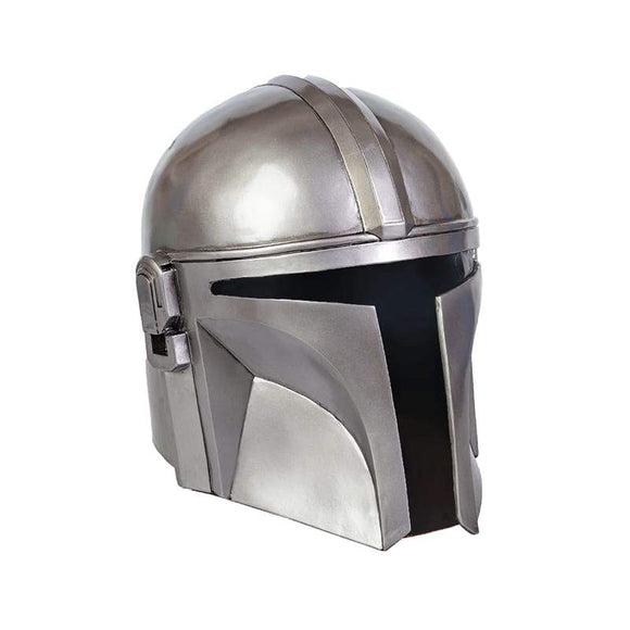 Xcoser Star Wars The Mandalorian Cosplay Armor Helmet - 2