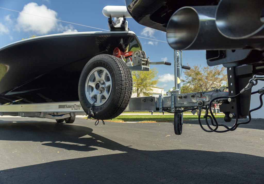Determining the Right Hitch For Your Application