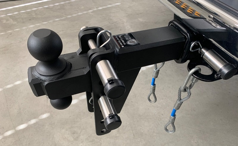 BulletProof Blog - Why You Should Keep Your Hitch Secure