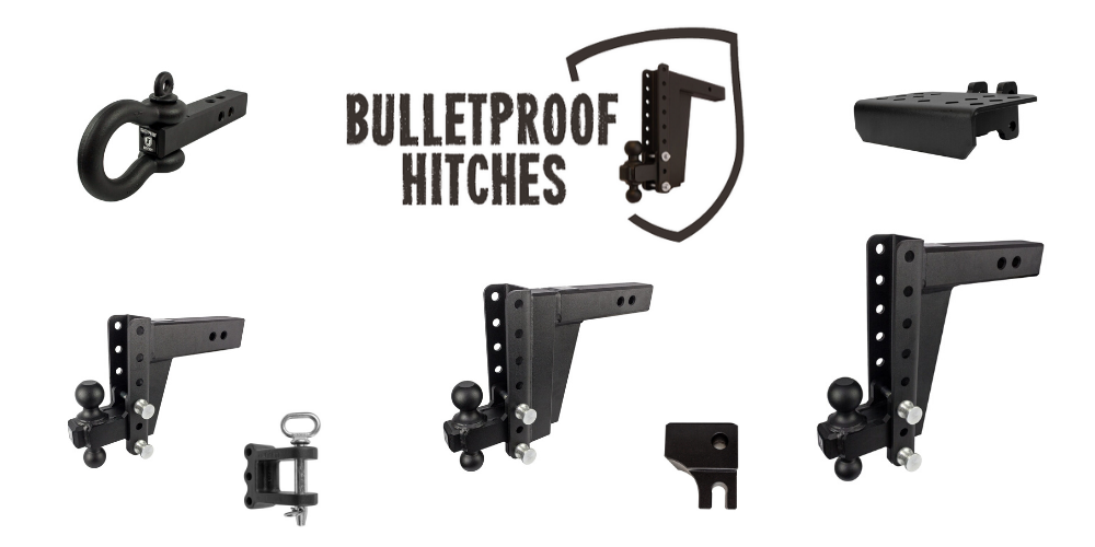 BulletProof Blog - 10 Ways to Use a BulletProof Hitch