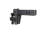 "3.0"" Extreme Duty 4"" Drop/Rise Hitch"