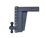 "3.0"" Extreme Duty 12"" Drop/Rise Hitch"