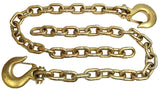 BulletProof Hitches Extreme Duty Safety Chains (4535707435073)