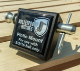 BulletProof Pintle Attachment - BulletProof Hitches  (1955366633541)