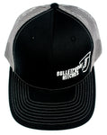 BulletProof Hitches 2Tone Trucker Snapback Cap