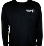BulletProof Hitches Long Sleeve Performance Tee (4334597603393)