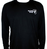 BulletProof Hitches Long Sleeve Performance Tee