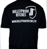 BulletProof Hitches Short Sleeve Performance Tee (4334587904065)