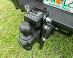 BulletProof Pintle Attachment - BulletProof Hitches