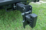 Weight Distribution/Sway Control Adapter for BulletProof Hitches - BulletProof Hitches