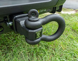 "3.0"" Extreme Duty Receiver Shackle - BulletProof Hitches"