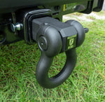 "2.5"" Extreme Duty Receiver Shackle - BulletProof Hitches"
