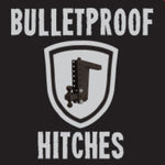 BulletProof Replacement Sticker