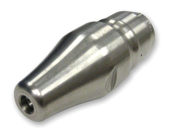 Suttner ST-559 Stainless Steel Turbo Nozzle 8700 PSI - hydrovacparts.ca