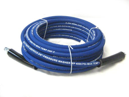 "3/8"" Single Wire 4000 PSI Hose - hydrovacparts.ca"