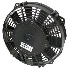 "High Dac Cabinet Heater Fan - Spal 7.5"" Paddle Blade Puller Fan - hydrovacparts.ca"