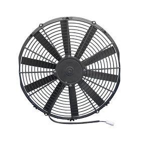 "Vactor Cooler Fan - Spal 16"" Paddle Blade Puller Fan - hydrovacparts.ca"