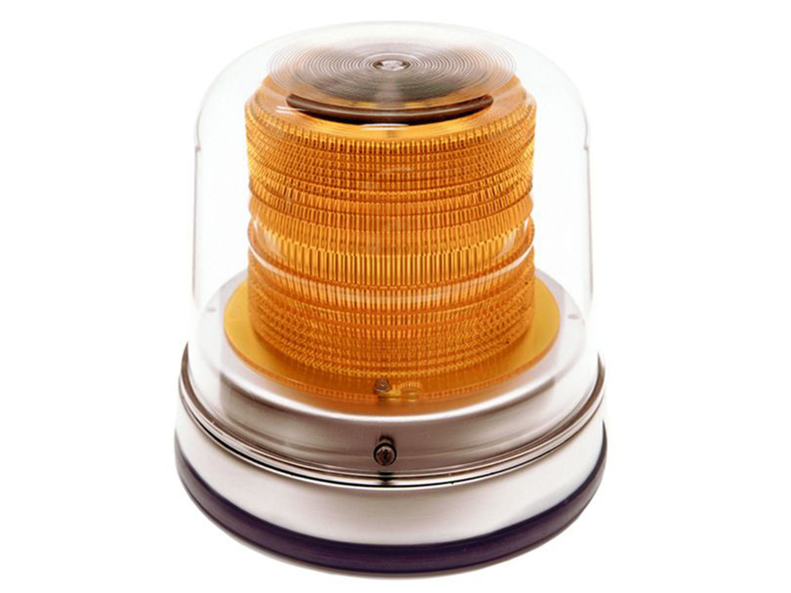 High Profile Fleet LED Beacon Permanent Mount - hydrovacparts.ca