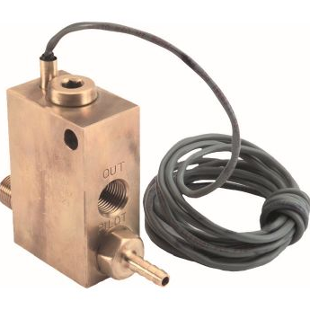 Flow Switch (General Pump 103011) - hydrovacparts.ca