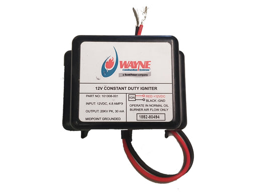 12V Constant Duty Igniter - hydrovacparts.ca