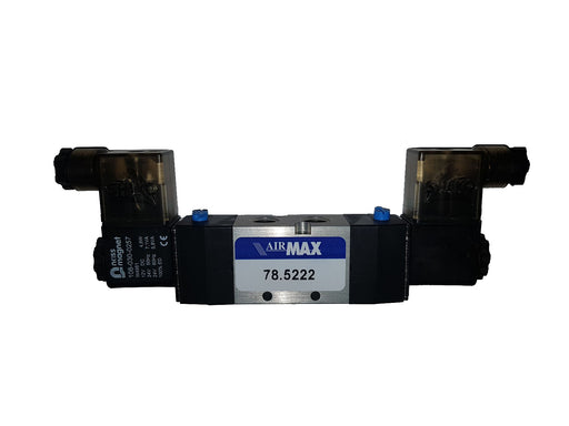 Double Solenoid Valve 78 Series - hydrovacparts.ca
