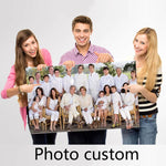 Diy Diamond Painting Photo Custom