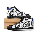 Cool Women's High-top Sneakers