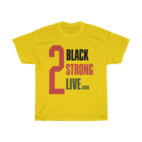 2lIve Crew Heavy Cotton Tee