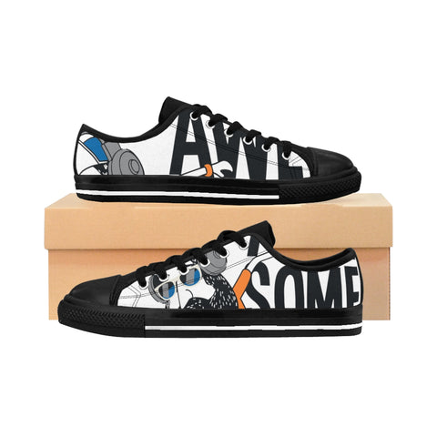 Awesome Skate Women's Sneakers