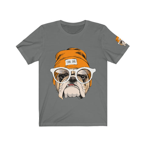 Cool Dog Unisex Jersey Short Sleeve Tee