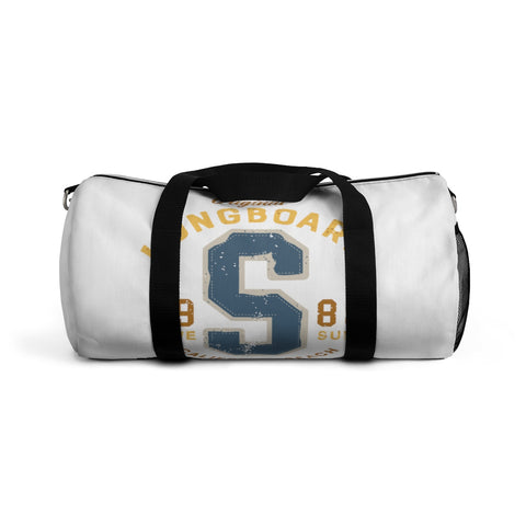 Skateboard Duffle Bag