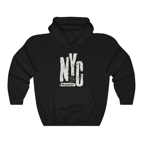 NYC Unisex Heavy Blend™ Hooded Sweatshirt