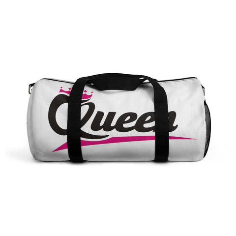 Queen Duffle Bag
