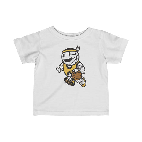 Ball Boy Infant Fine Jersey Tee - Tshirtsbros