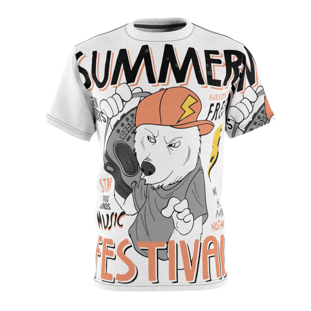 Summer Joe  Tee - Tshirtsbros