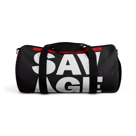 Savage Duffle Bag
