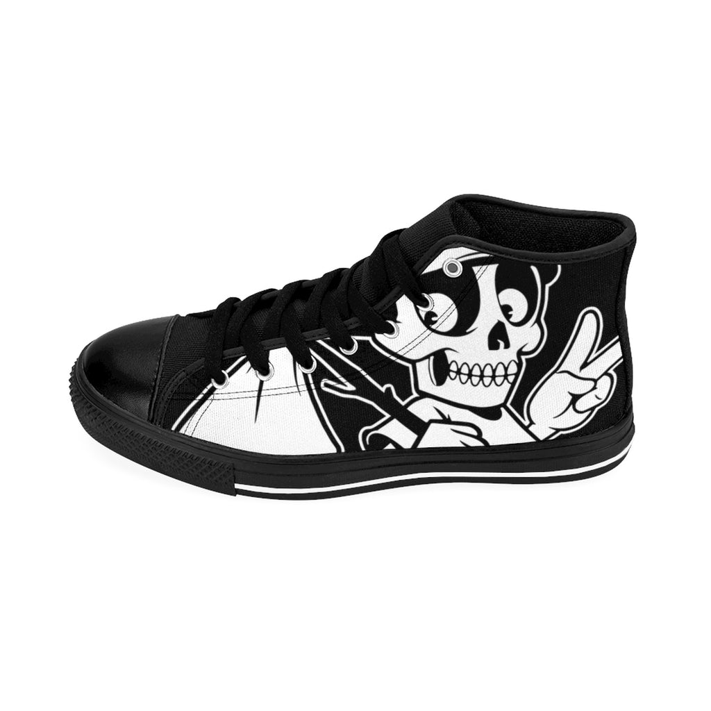 Peewee Men's High-top Sneakers