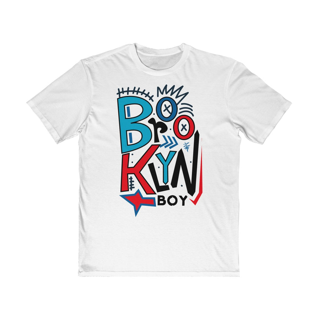 Brooklyn Men's Very Important Tee