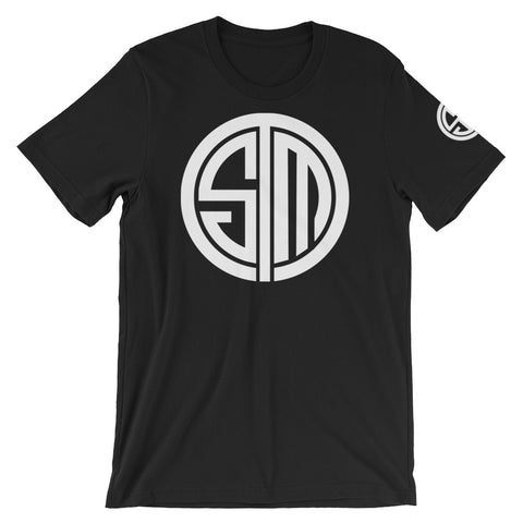 TSM Short-Sleeve Unisex T-Shirt