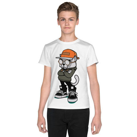 Mr Cool Cat - Tshirtsbros